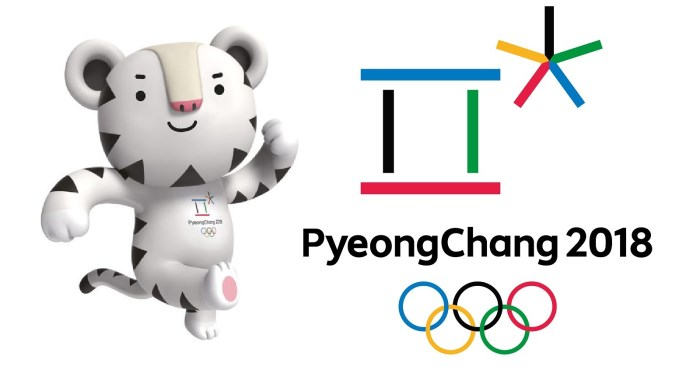 The Pyeongchang 2018 Winter Games on Twitter and Facebook